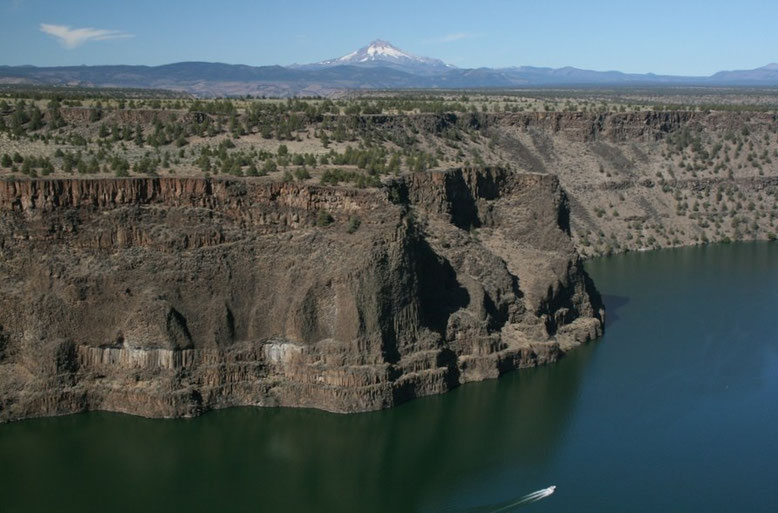 The Cove Palisades State Park