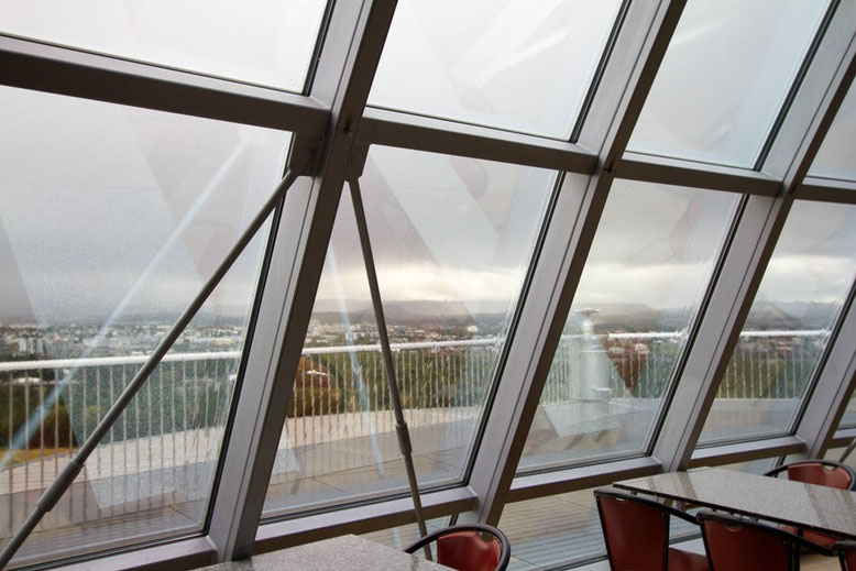 Perlan, Reykjavik