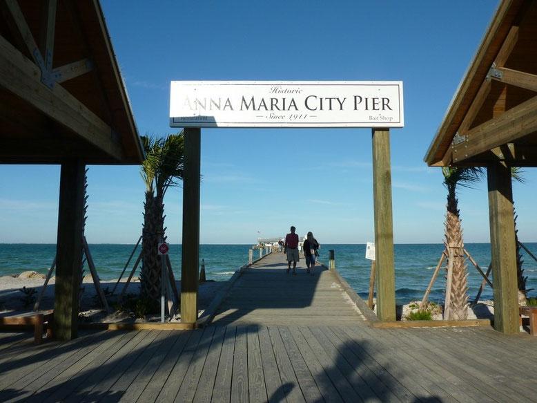 Anna Maria Island