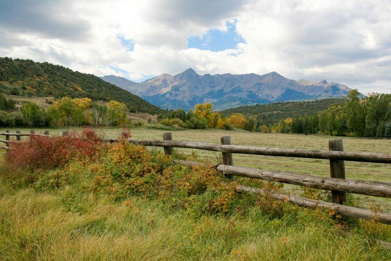 Mt. Sneffels Wilderness Area
