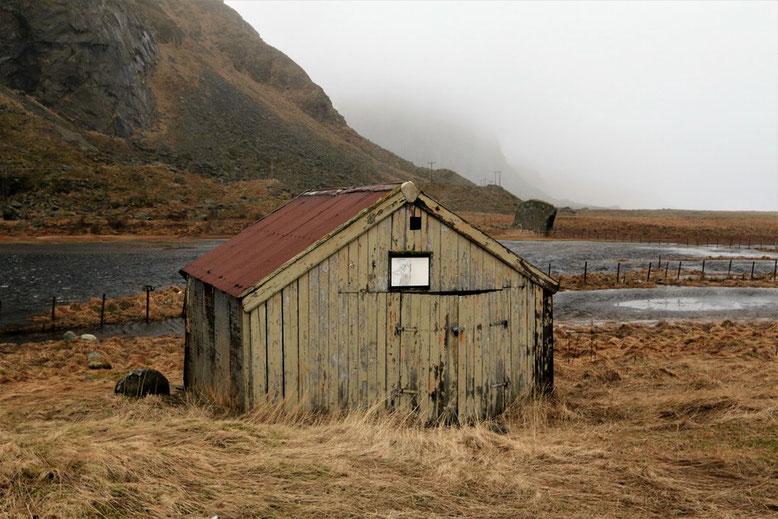Eggum, Lofoten