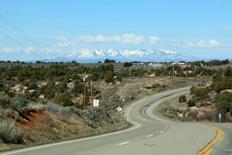 US491, Cortez - Monticello