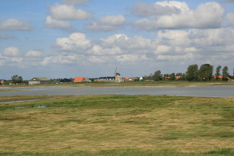 Insel Schouwen-Duiveland