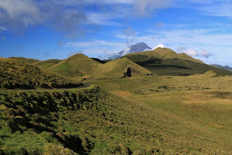 Hochland, Pico Azoren