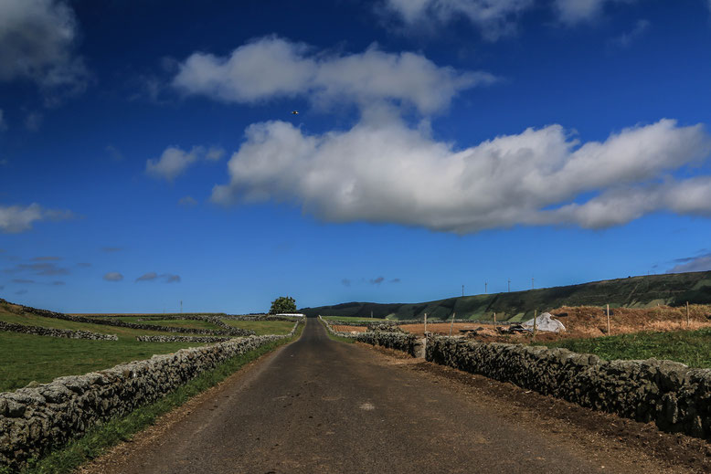 Terceira, Serra do Cume