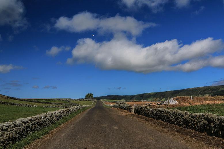 Terceira, Serra do Cume