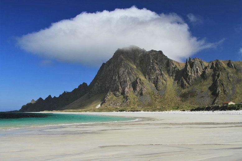 Andøya, Bleik