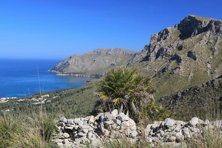 Mallorca, März