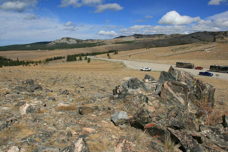 Powder River Pass