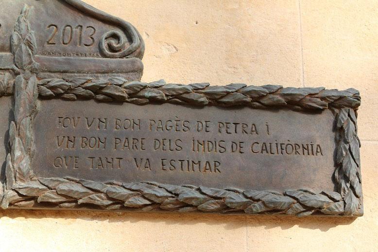 Kirche Sant Pere in Petra