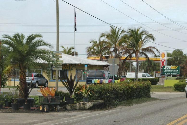 Pine Island, Matlacha