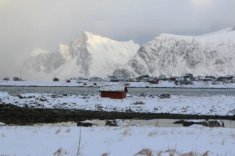 Ramberg, Lofoten