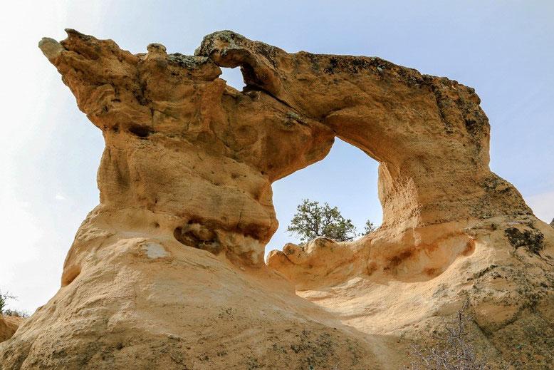 Outcrop Arch
