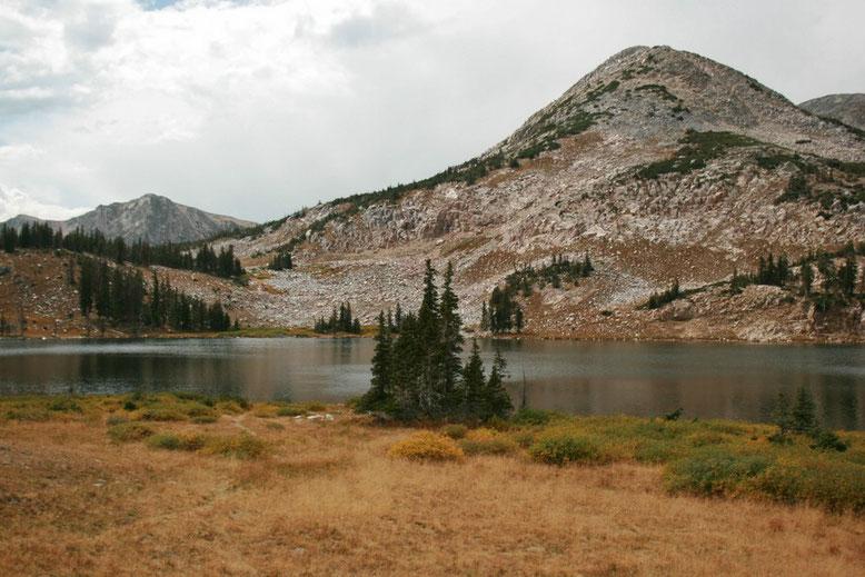 Libby Lake