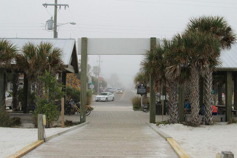 Anna Maria City Pier