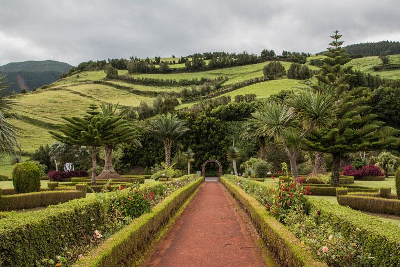 Miradouro da Ponta do Sossego, Sao Miguel