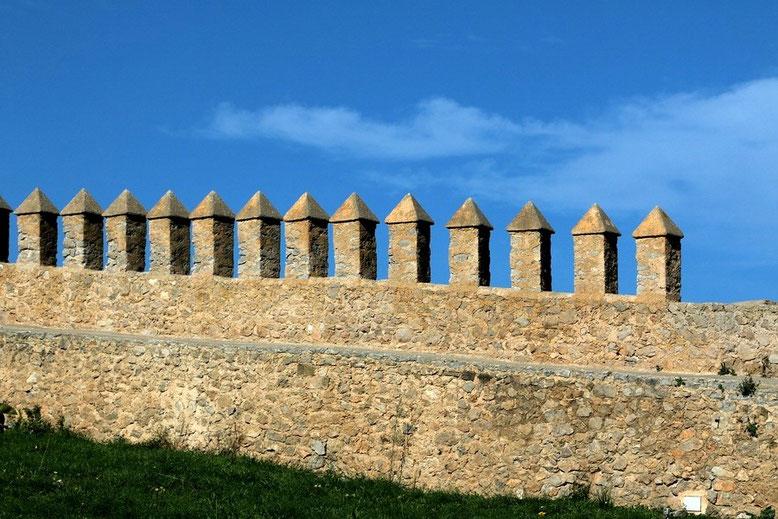 Wallfahrtskirche Santuari de Sant Salvador, Arta