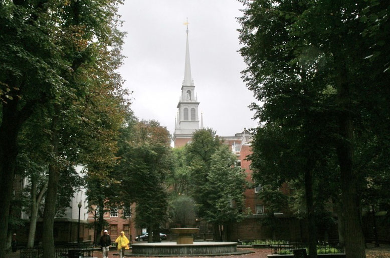 Rachel Revere Square