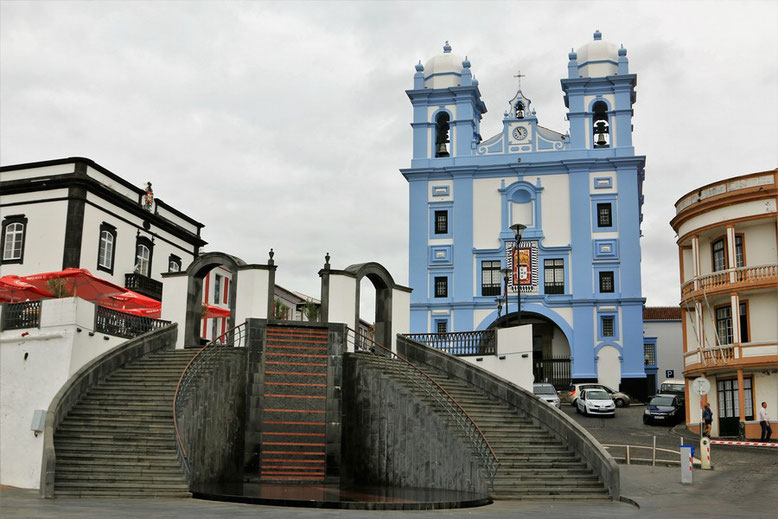 Angra do Heroismo, Terceira