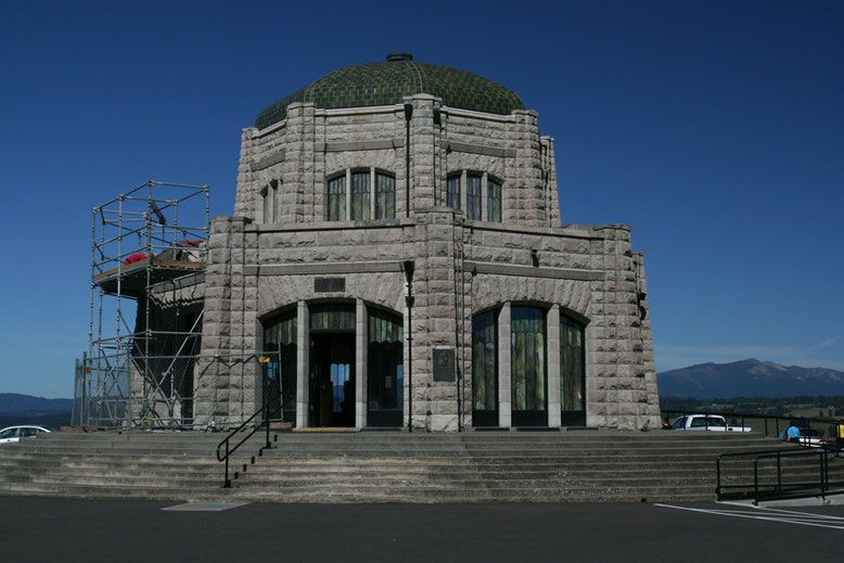 Columbia River Gorge, Vista House