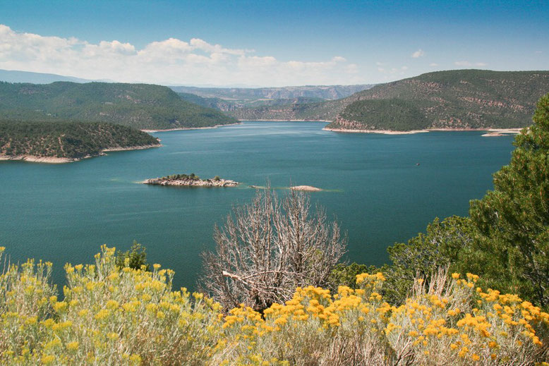 Flaming Gorge Nat`l. Rec. Area