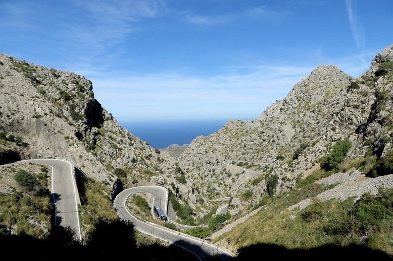 Reisebericht Mallorca