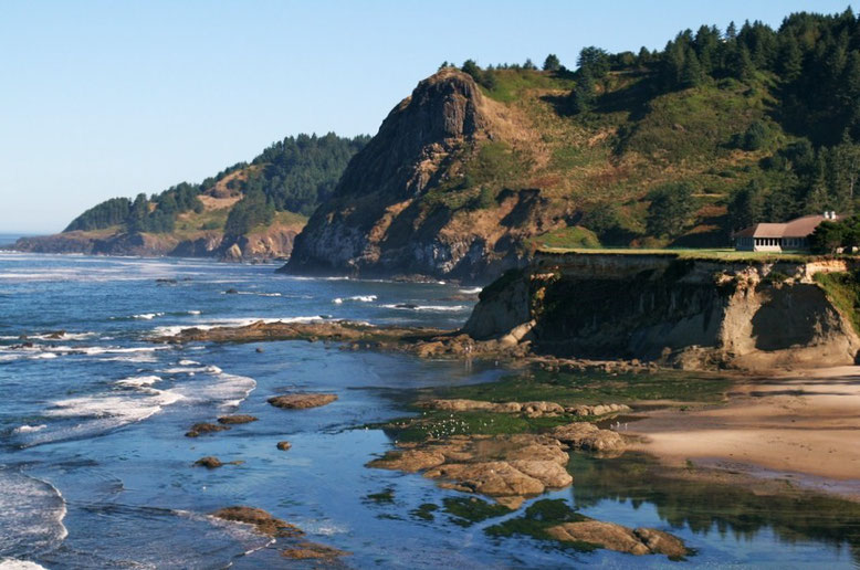 Orgon Coast