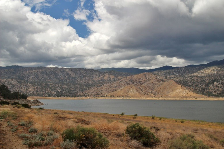 Lake Isabella, SR 178