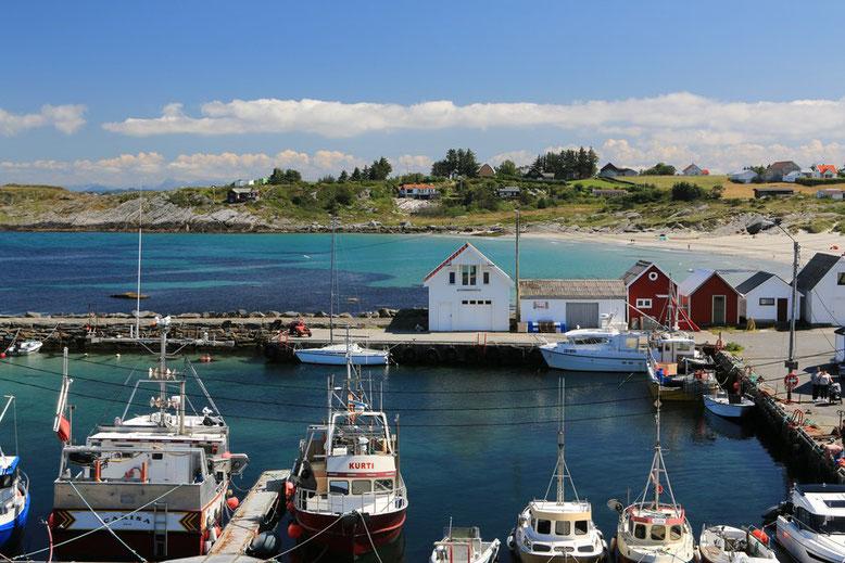 Ølberg, Norwegen