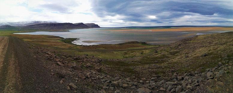 Bucht von Rauðisandur