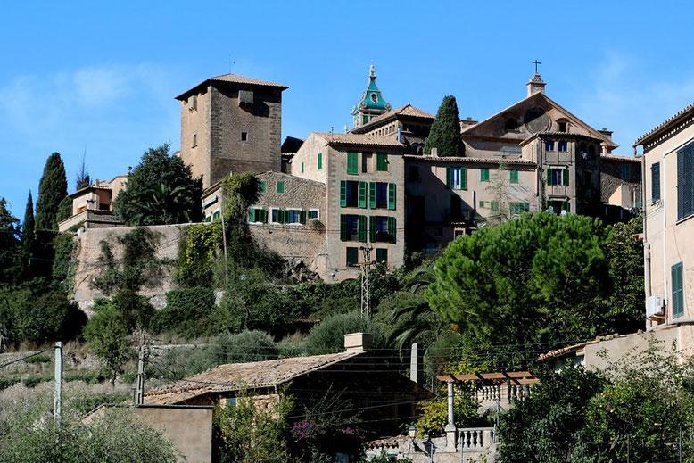 Valldemossa, Reisebericht Mallorca