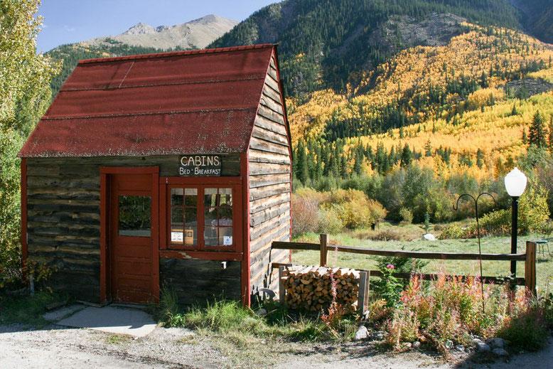 Mt. Elbert Lodge