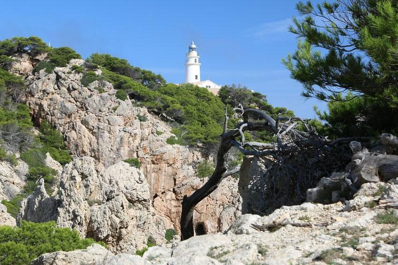 Faro de Capdepera