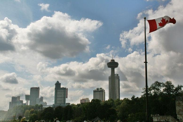 Niagara Falls (Ontario)