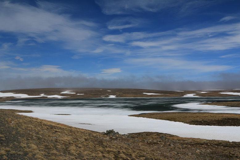 Von Súðavík zum Kirkjufell