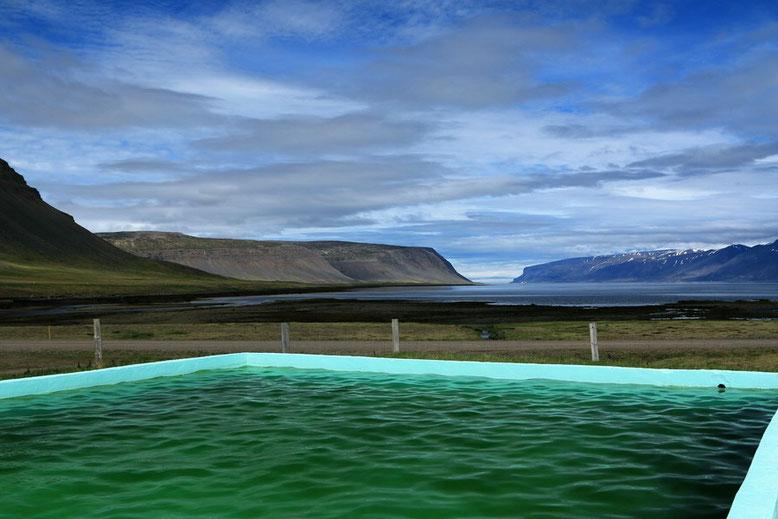 Reykjafjarðarlaug