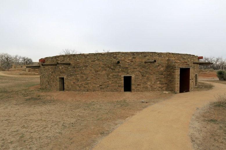 Aztec Ruins NM