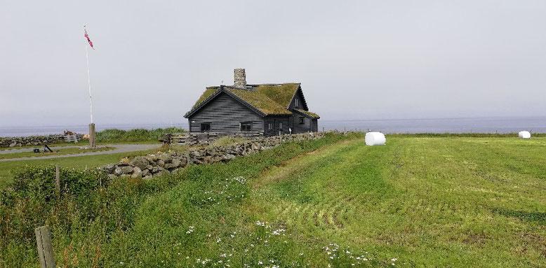 Jæren, Norwegen Wohnmobil Reisebericht