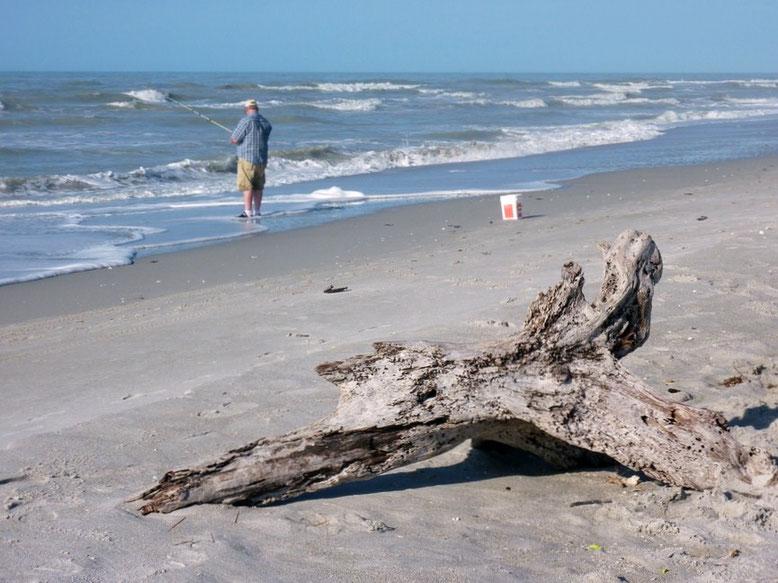 Bowmans Beach