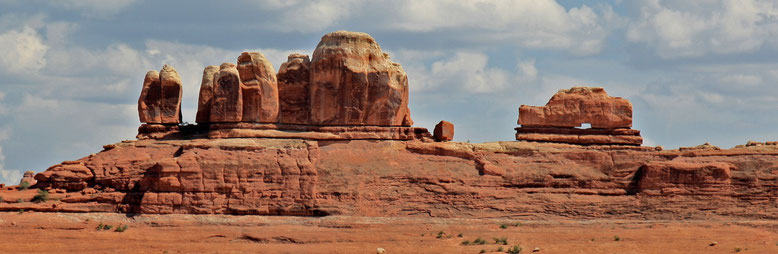 Needles District,  Canyonlands NP