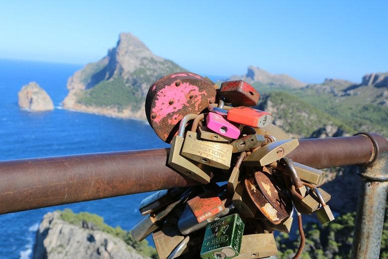 Cap de Formentor,  Reisebericht Mallorca