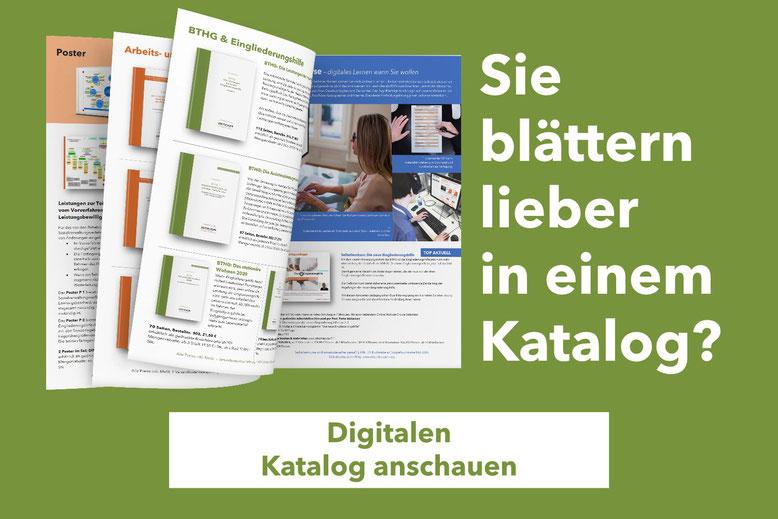 Katalog und Produktprogramm von Ditschler Seminare und Verlag