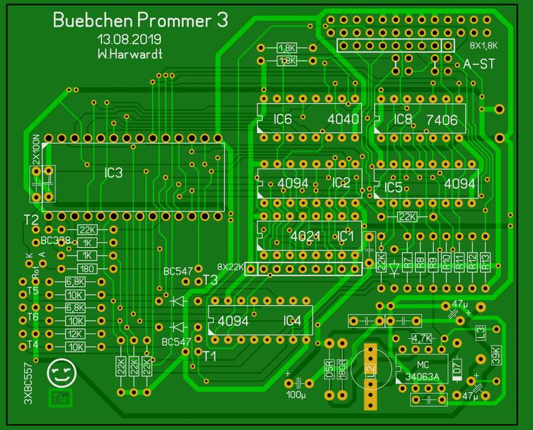 Buebchen Prommer 3 - eb-harwardts Webseite!