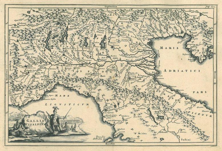 Reiseblog Italien P.Trippi
