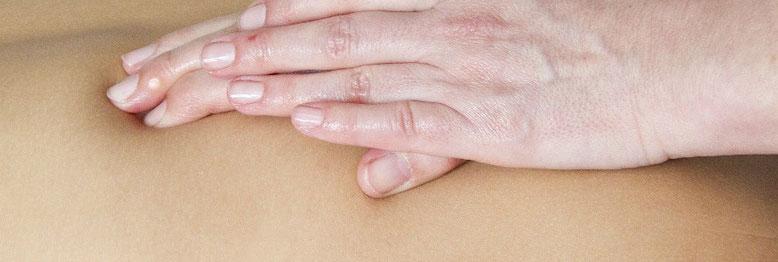 Naturheilpraxis J. Greutmann - Klassische Massage
