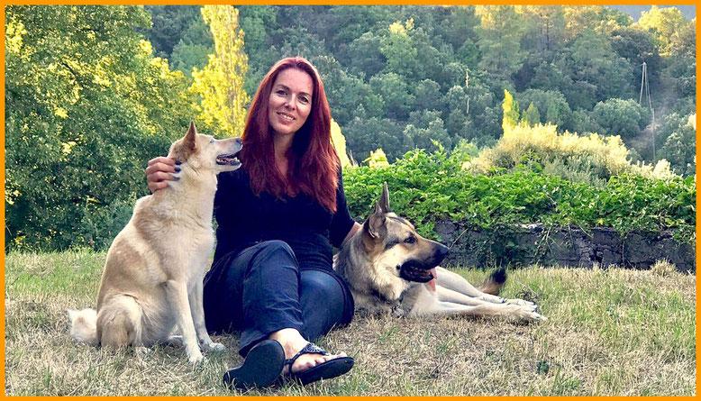 Frederike - Dierentolk, Energetisch Therapeut en Spiritueel Coach