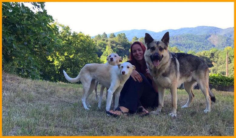 Frederike - Dierentolk, Energetisch Therapeut & Spiritueel Coach