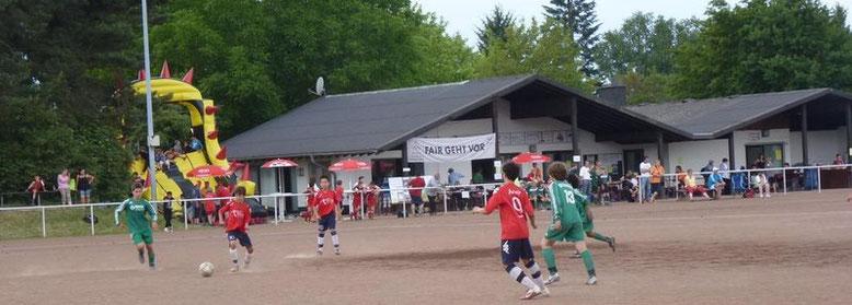 Alter Sportplatz am Wiedring
