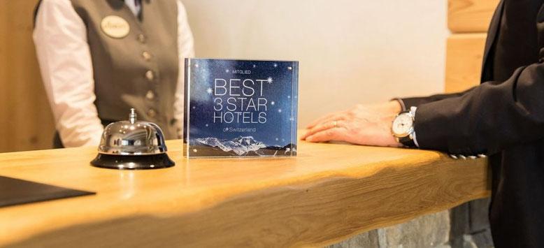Verein der beste 3Sterne Hotels