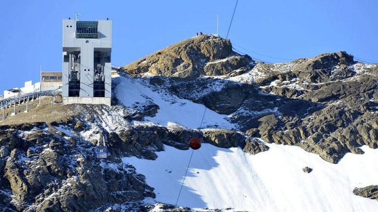 Expansionsdrang der Bergbahnen